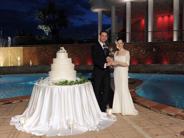 Il matrimonio di Giuseppe e Anna a San Marco in Lamis, Foggia 9