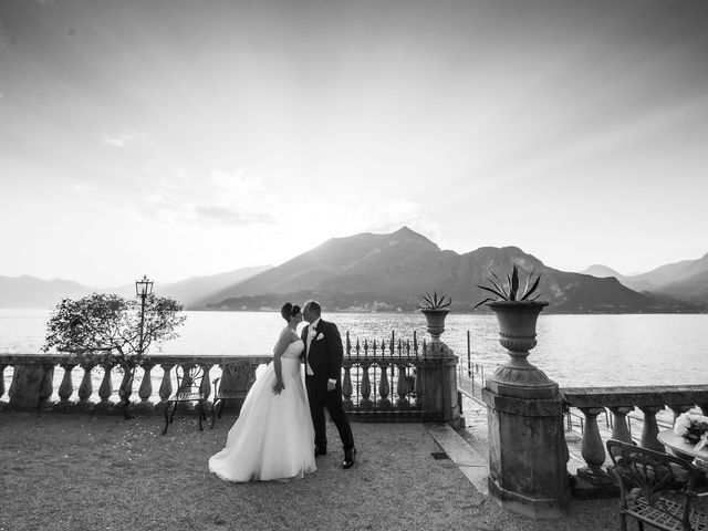 Le nozze di Trudy e Darren