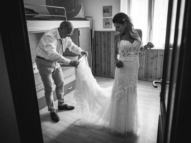 Il matrimonio di Thomas e Francesca a Villanova d'Albenga, Savona 11