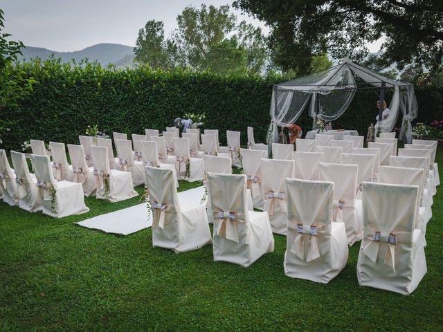Il matrimonio di Thomas e Francesca a Villanova d'Albenga, Savona 14