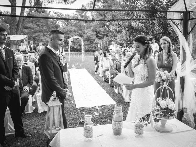 Il matrimonio di Thomas e Francesca a Villanova d'Albenga, Savona 18