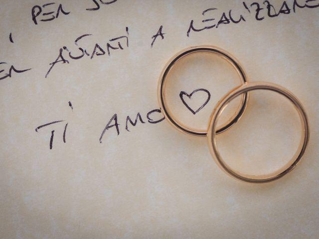 Il matrimonio di Thomas e Francesca a Villanova d'Albenga, Savona 19