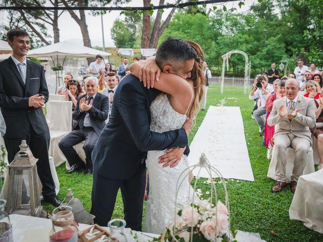 Il matrimonio di Thomas e Francesca a Villanova d'Albenga, Savona 21