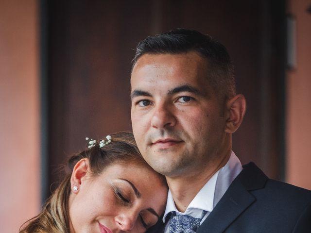 Il matrimonio di Thomas e Francesca a Villanova d'Albenga, Savona 25