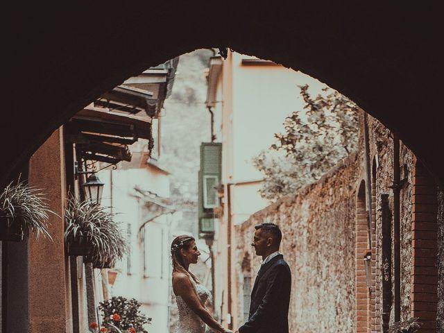 Il matrimonio di Thomas e Francesca a Villanova d'Albenga, Savona 26