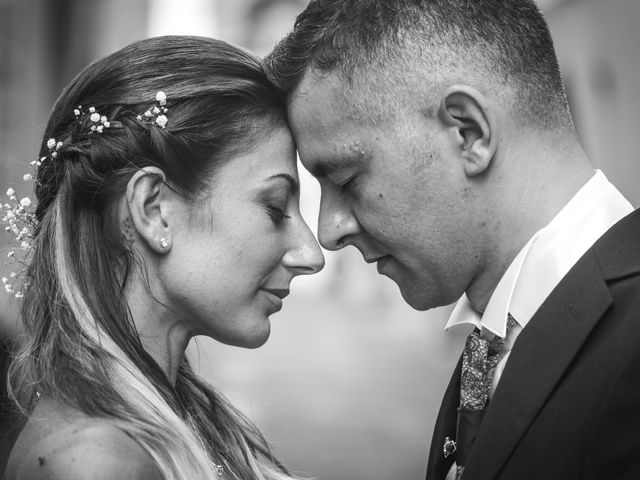 Il matrimonio di Thomas e Francesca a Villanova d'Albenga, Savona 27