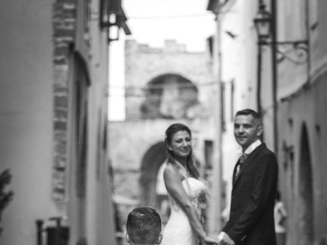 Il matrimonio di Thomas e Francesca a Villanova d'Albenga, Savona 28