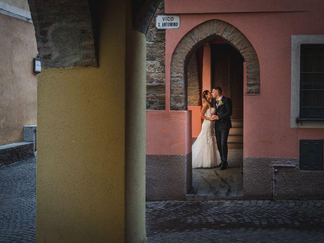 Il matrimonio di Thomas e Francesca a Villanova d'Albenga, Savona 29