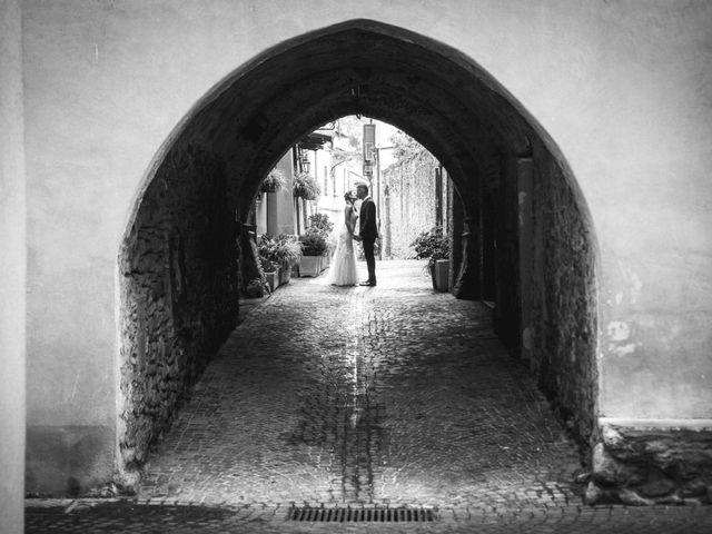 Il matrimonio di Thomas e Francesca a Villanova d'Albenga, Savona 30