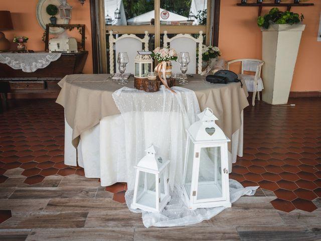 Il matrimonio di Thomas e Francesca a Villanova d'Albenga, Savona 35