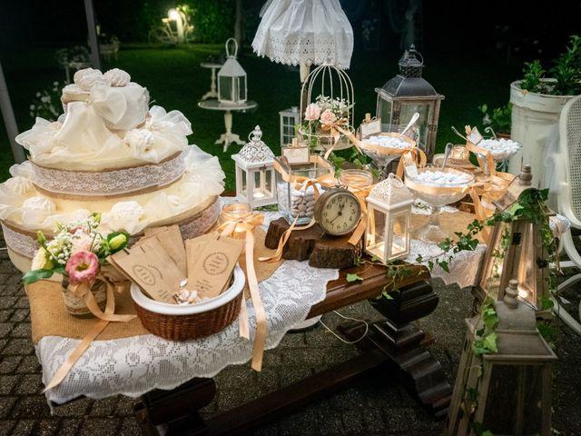 Il matrimonio di Thomas e Francesca a Villanova d'Albenga, Savona 40