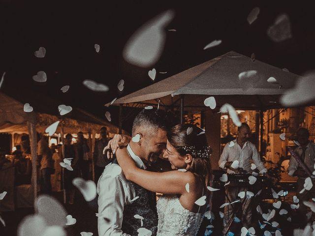 Il matrimonio di Thomas e Francesca a Villanova d'Albenga, Savona 42