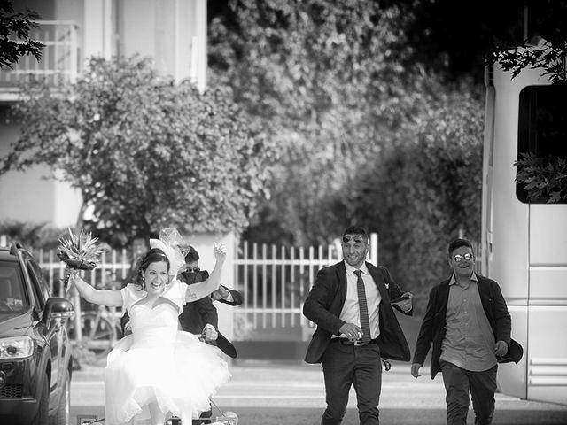 Il matrimonio di Ronny e Elisabetta a San Daniele Po, Cremona 9