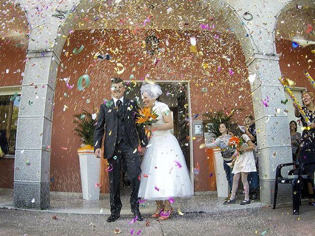 Il matrimonio di Ronny e Elisabetta a San Daniele Po, Cremona 12