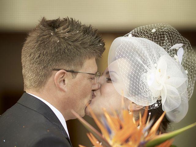 Il matrimonio di Ronny e Elisabetta a San Daniele Po, Cremona 13