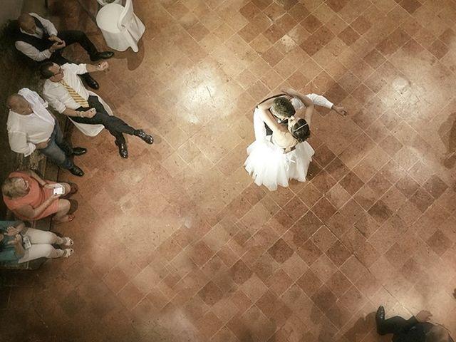 Il matrimonio di Ronny e Elisabetta a San Daniele Po, Cremona 2