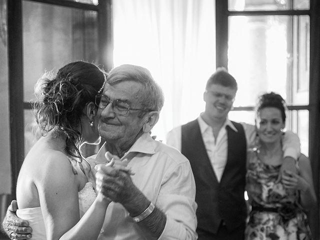 Il matrimonio di Ronny e Elisabetta a San Daniele Po, Cremona 16