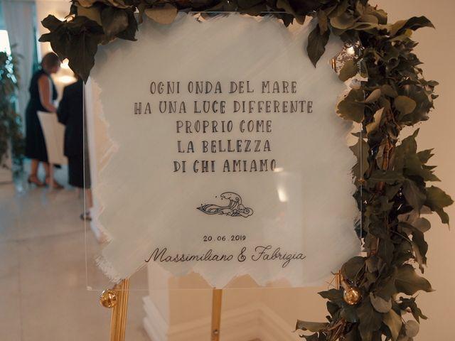 Il matrimonio di Massimiliano e Fabrizia a Napoli, Napoli 6