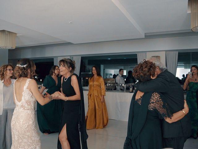 Il matrimonio di Massimiliano e Fabrizia a Napoli, Napoli 9