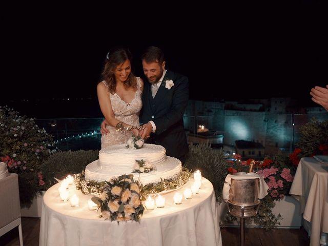 Il matrimonio di Massimiliano e Fabrizia a Napoli, Napoli 10