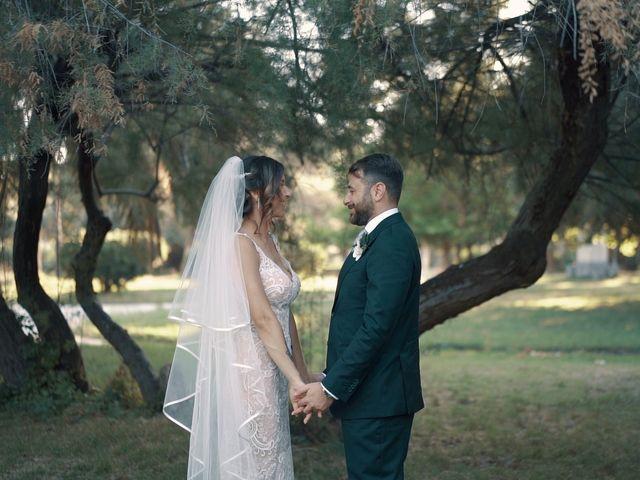 Il matrimonio di Massimiliano e Fabrizia a Napoli, Napoli 13