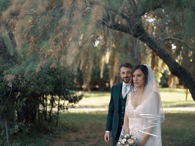 Il matrimonio di Massimiliano e Fabrizia a Napoli, Napoli 14