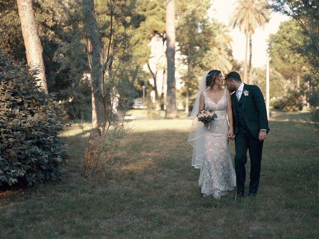Il matrimonio di Massimiliano e Fabrizia a Napoli, Napoli 15