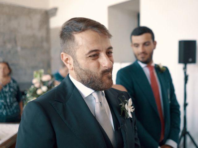 Il matrimonio di Massimiliano e Fabrizia a Napoli, Napoli 19