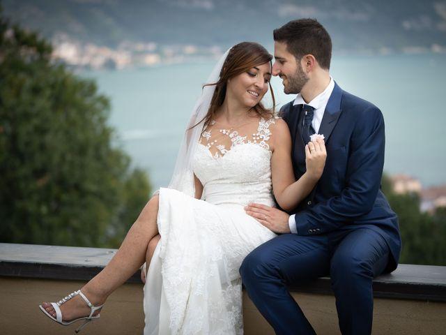 Le nozze di Martina e Nicholas