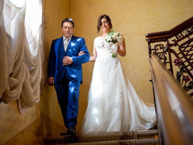 Il matrimonio di Paolo e Federica a Sarnico, Bergamo 16