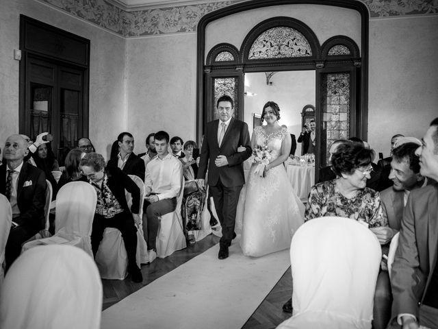 Il matrimonio di Paolo e Federica a Sarnico, Bergamo 17