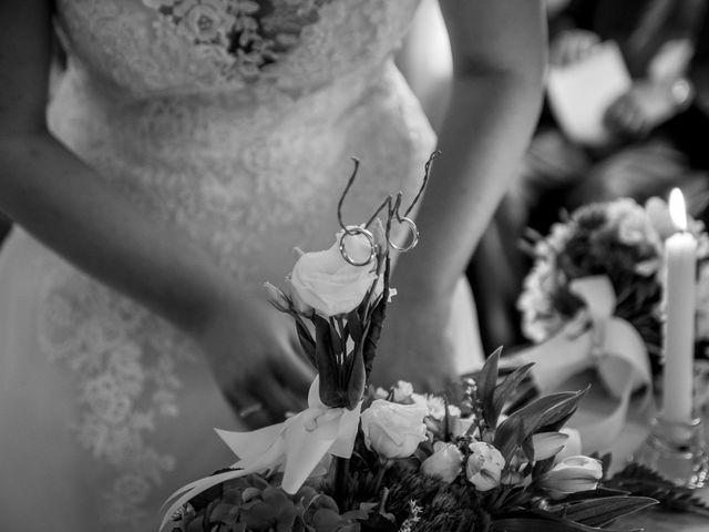 Il matrimonio di Paolo e Federica a Sarnico, Bergamo 18