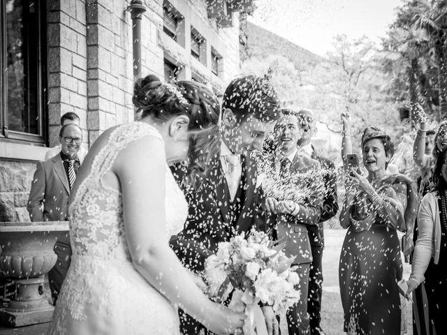 Il matrimonio di Paolo e Federica a Sarnico, Bergamo 20