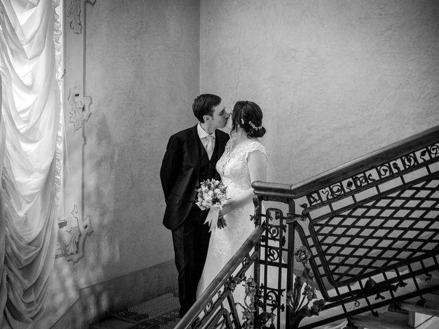 Il matrimonio di Paolo e Federica a Sarnico, Bergamo 21