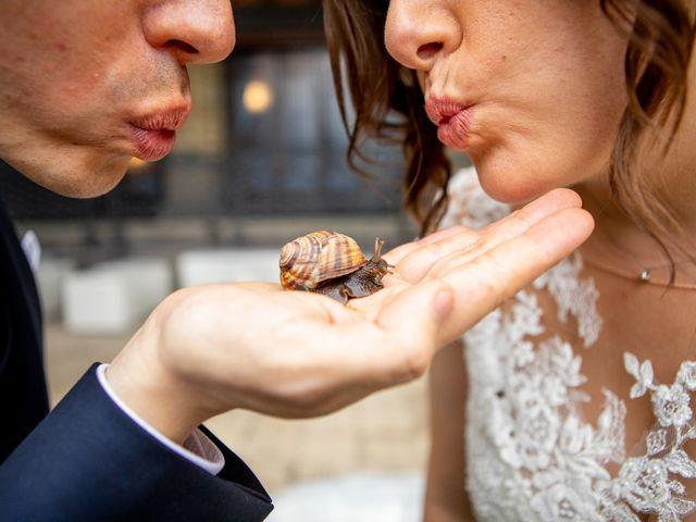 Il matrimonio di Paolo e Federica a Sarnico, Bergamo 1