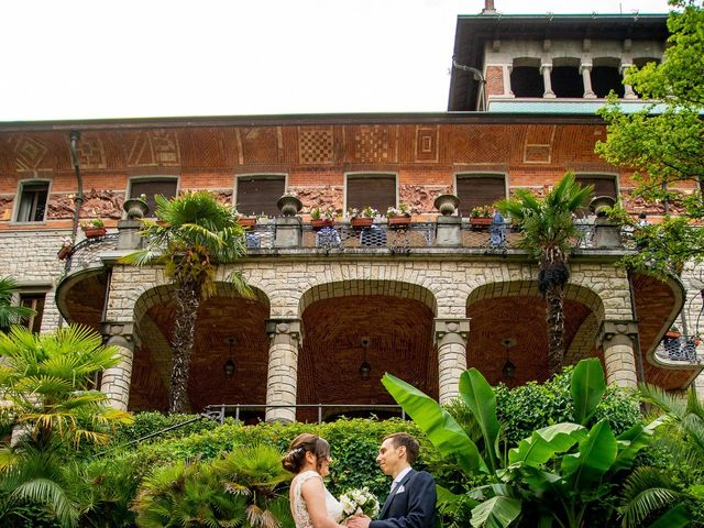 Il matrimonio di Paolo e Federica a Sarnico, Bergamo 23