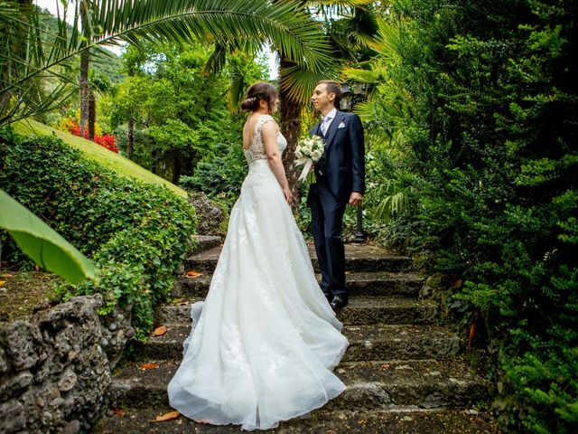 Il matrimonio di Paolo e Federica a Sarnico, Bergamo 24