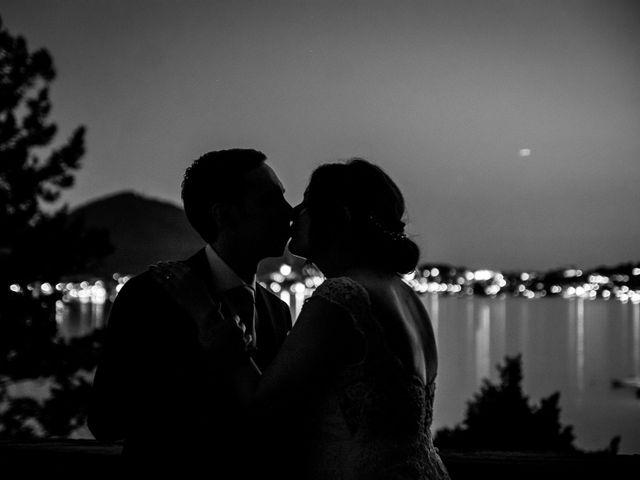 Il matrimonio di Paolo e Federica a Sarnico, Bergamo 26