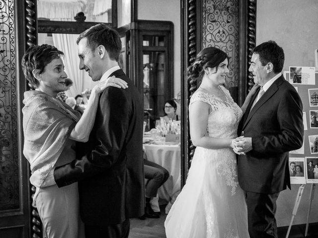 Il matrimonio di Paolo e Federica a Sarnico, Bergamo 32