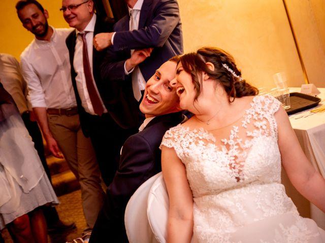 Il matrimonio di Paolo e Federica a Sarnico, Bergamo 33