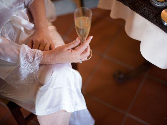 Il matrimonio di Michele e Aubrey a Lucca, Lucca 6