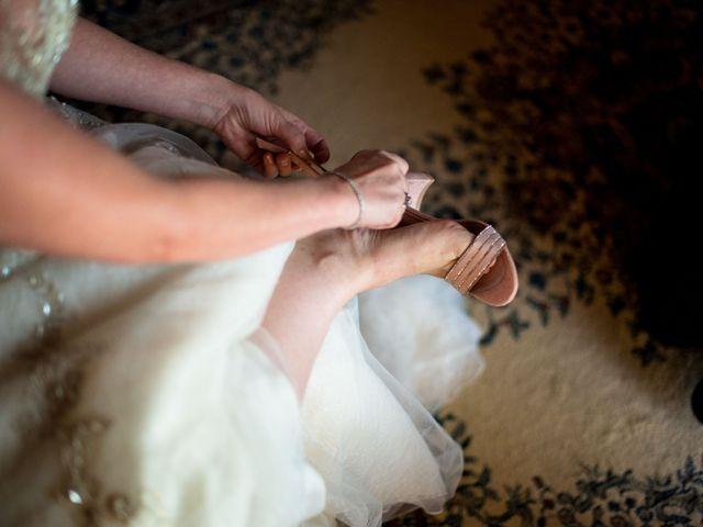 Il matrimonio di Michele e Aubrey a Lucca, Lucca 12