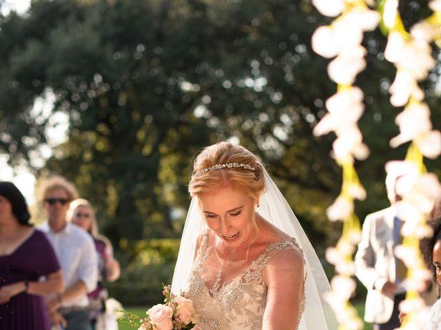 Il matrimonio di Michele e Aubrey a Lucca, Lucca 24