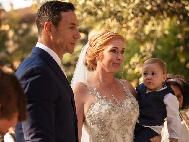Il matrimonio di Michele e Aubrey a Lucca, Lucca 26