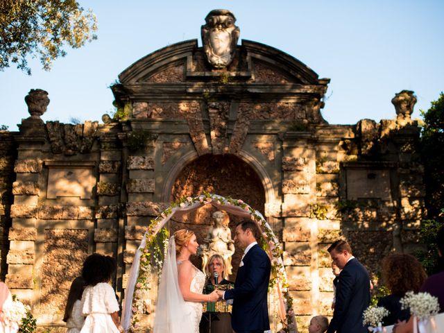 Il matrimonio di Michele e Aubrey a Lucca, Lucca 30