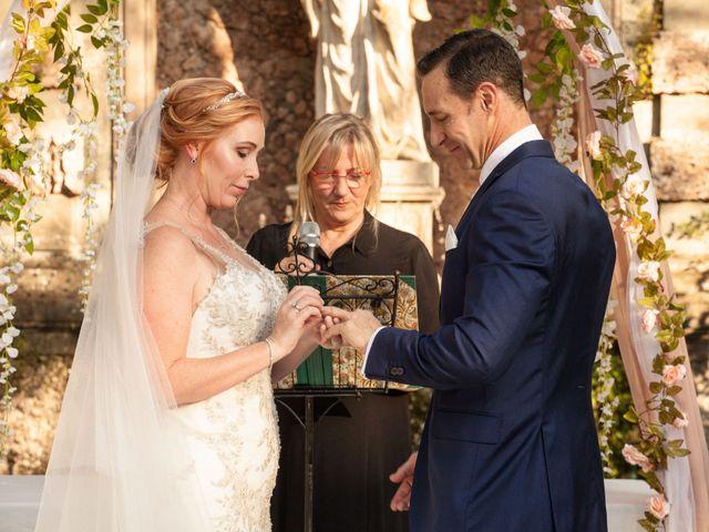 Il matrimonio di Michele e Aubrey a Lucca, Lucca 31