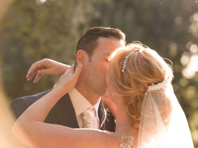 Il matrimonio di Michele e Aubrey a Lucca, Lucca 37