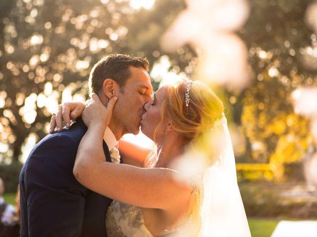Il matrimonio di Michele e Aubrey a Lucca, Lucca 40