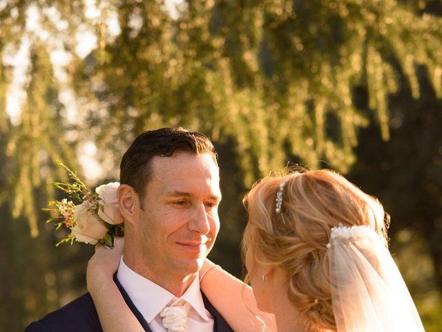 Il matrimonio di Michele e Aubrey a Lucca, Lucca 52