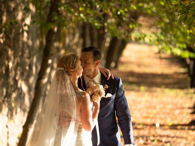 Il matrimonio di Michele e Aubrey a Lucca, Lucca 54